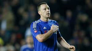 John Terry Might Have Played His Last Game Of Football