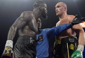 Fury Vs Wilder Date, Odds, Tickets, Predictions, Location And Latest News