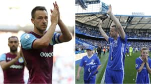 John Terry Set To Retire As He Considers Move To Sky Sports