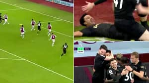 Jesse Lingard Scored On His West Ham Debut And You Could See What It Meant To Him