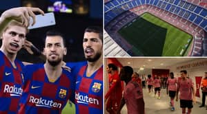 PES Master League Changes Unveiled In New Trailer With Some Amazing Graphics