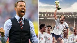 Germany Are Proof It's Still Coming Home Just In Four Years