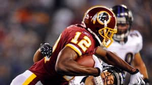LeBron James and Kevin Durant Mock Washington Redskins' New Team Name