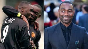 Manchester United Hero Andy Cole Names The Five Greatest Premier League Strikers Of All Time