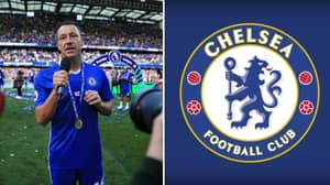 Chelsea Line Up Surprise Move For Their 'New John Terry'