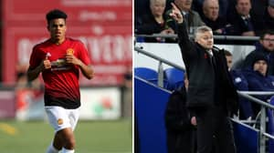 What Ole Gunnar Solskjaer Told Mason Greenwood Will Excite Manchester United Fans