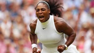 BREAKING: Serena Williams Wins Wimbledon
