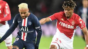 Monaco Vs PSG: LIVE Stream And TV Channel Info For Ligue 1 Clash