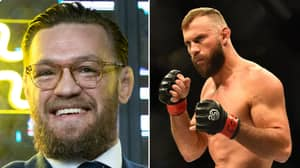 Donald Cerrone Drops Hint That He May Be Next For Conor McGregor In January
