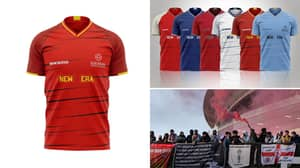 Thousands Of European Super League Shirts In The Bargain Bucket After Collapse