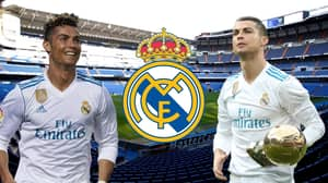 Real Madrid Fan's Thread Shows How Important Cristiano Ronaldo Was To Los Blancos