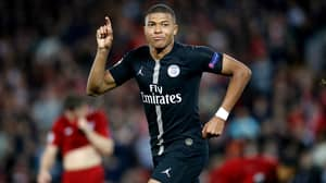 Liverpool Handed Major Transfer Boost As Kylian Mbappe 'Asks To Leave' PSG