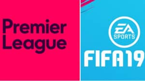 The Premier League Player Who Went Up 15 Ratings On FIFA 19 In One Year