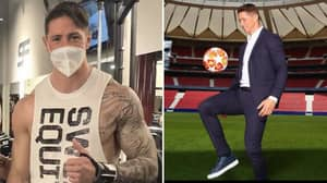 Fernando Torres Makes Retirement U-Turn And Announces Comeback To Football