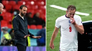 Harry Kane Criticism Is Part Of 'Repetitive Cycle' According To Gareth Southgate