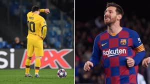 The Nine Teams Lionel Messi Has Not Scored Against During His Barcelona Career