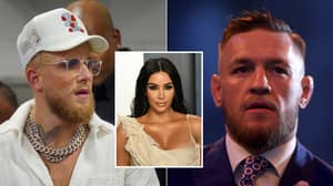 Conor McGregor Warned He Is 'Finished' And Will End Up Fighting Jake Paul And The Kardashians