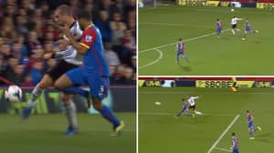 Many Believe Pajtim Kasami Is Responsible For The Most Underrated Goal In Premier League History