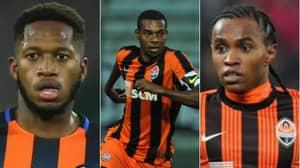 Shaktar Donetsk Have Made £190 Million From Five Brilliant Brazilians