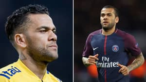 Dani Alves Could Be Set For One Final Career Move After Leaving Paris Saint-Germain
