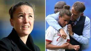 Man United Boss Casey Stoney Hits Out At Equal Pay Between Men And Women In Football