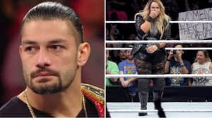 Nia Jax: WWE Roster Still Coming To Terms With Roman Reigns' Leukemia Battle