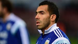 Carlos Tevez Talks About Playing Alongside Both Messi And Ronaldo