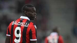 Mario Balotelli Linked With Surprising Permanent Transfer
