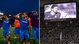 Fiorentina Have Been Doing Davide Astori Proud On The Pitch