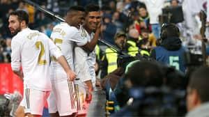 Valladolid vs Real Madrid: LIVE Stream And TV Channel Info For La Liga Clash