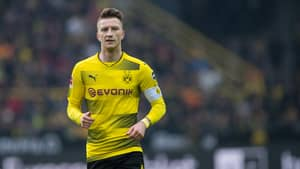 Marco Reus Wanted By European Giant In The Summer