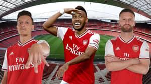 Arsenal's £100 Million Wage Bill Revealed