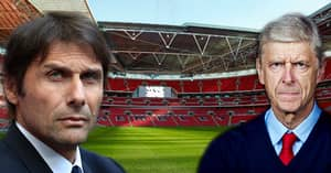 Arsenal And Chelsea Fans Will Be Furious Over Cup Final Ticket Allocations
