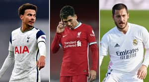 Roberto Firmino Named Among Eight Big-Name Flops Of The Season