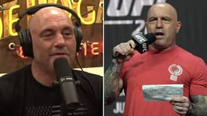 """""""I Never Felt Comfortable With Him"""" - Fighter Was Traumatized Because Of Joe Rogan's 'Sexually Harassing' Remarks"""