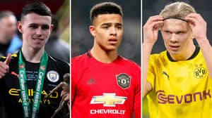 Revealed: The Top 10 Players Whose Value Has Increased The Most In 2020