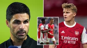 Arsenal No Longer Able To 'Attract Top Players' And Are Signing 'Second-Tier' Talent