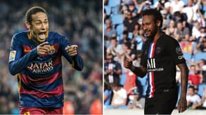 PSG Tell Barcelona What They Want For Neymar Transfer