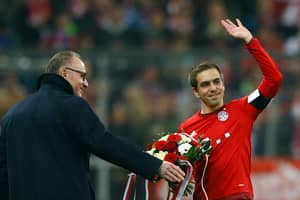 Bayern Munich Have Already Identified Philipp Lahm's Replacement