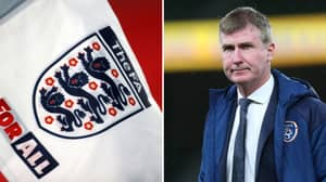 Ireland Boss' Future Reportedly Under Threat Over 'Anti-English' Video
