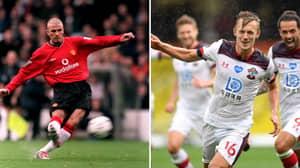 James Ward-Prowse 'Better At Free Kicks Than David Beckham'