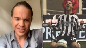 Goal! Actor Kuno Becker Sends Message To Newcastle United's Latest Signing Santiago Munoz