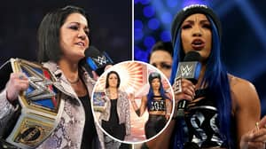 Bayley Names Superstars She Wants To Face From Each WWE Brand