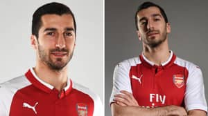 Henrikh Mkhitaryan's Arsenal Squad Number Has Been Announced
