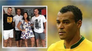 Cafu's Eldest Son Danilo Has Died After Suffering Heart Attack While Playing Football