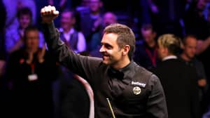 Ronnie O'Sullivan Becomes First Player To Make 1000 Century Breaks