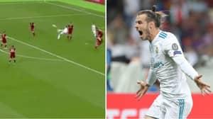 Gareth Bale's Champions League Wondergoal Didn't Make UEFA's Goal Of The Season Shortlist