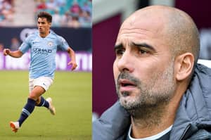 Guardiola Urges Diaz To Decide On His Future