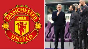 254-Goal Superstar Admits He Would Love To Play For Manchester United