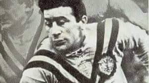 Dave Bolton Becomes Latest Rugby League Player To Donate Brain To Science Following Dementia Battle